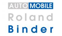 Automobile Roland Binder