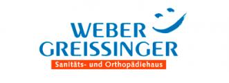 Weber Greissinger