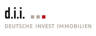 dii Deutsche Invest Immobilien